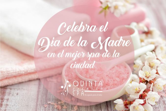 Celebra el Dia de la Madre