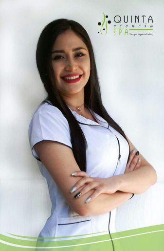 Katy Quiñonez